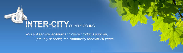 Inter-City Supply co. Homepage